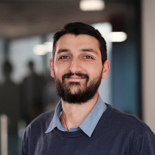 Tigran Gevorgyan (SRE, Workfront / AWS)