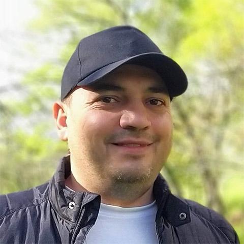 Vardan Papikyan, GDG Yerevan Organizer